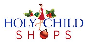 It will be two days of fun and shopping at Holy Child Shops, which will be held at Philadelphia Country Club in Gladwyne on Thursday, November 16th and Friday, November 17th, 2017.