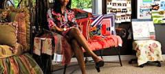 A Model Business: QVC's Monica Walker Miraglilo