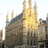 Adventures Abroad!  A Look at The City of Leuven