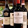 Five Divine Late Winter Wines