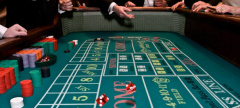 Buzz: The Junior League's Casino Night