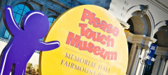 Please Touch Museum Brings Family Fun Through May
