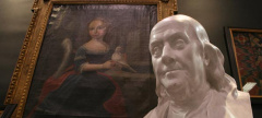 Buzz: Chester County Antiques Show