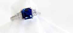Farnan Jewelers' Royal Sapphire Celebration and Open House