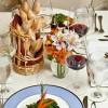 Food Bites: georges' Spanish Vineyards Wine Dinner April 29th