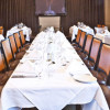 New Year's Eve Dining Guide 2011