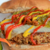 Buzz: The Pub at Wegmans' Free Veggie Burger Giveaway!