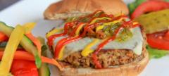 Buzz: The Pub at Wegmans' Free Veggie Burger Giveaway!