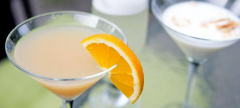Buzz: The Gables Spring Cocktail Menu