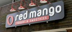 Buzz: Wayne's Red Mango Ignites a Froyo Frenzy!