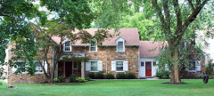 Buzz: 8th Annual Tredyffrin Historic House Tour