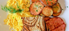Giveaway: Win a $50 Gift Certificate to The Classic Diner!