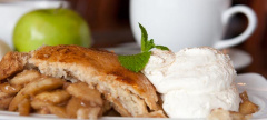 Giveaway: Pie Palooza 2012 with The Classic Diner!