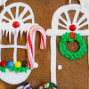 Buzz: Gingerbread House Decorating Classes around the Main Line
