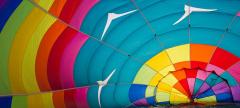 Buzz: The 7th Annual Chester County Hot Air Balloon Festival