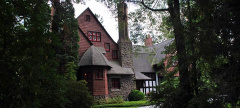 Buzz: The Tredyffrin Preservation Historic Trust House Tour