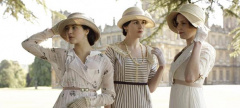 Buzz: Downton Abbey Exhibition Opens at Winterthur