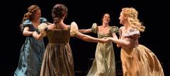 People's Light & Theatre Presents Pride & Prejudice