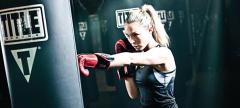 Buzz: Ladies Boxing Night at Title Malvern