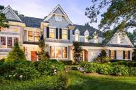 Hot Property: A Sprawling Villanova Oasis