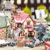 Mostardi Nursery Holiday Workshops 2015