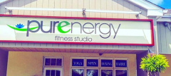 Buzz: Purenergy Studio's Olympic Workout Challenge