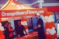 Buzz: Orangetheory Fitness Comes to the Main Line