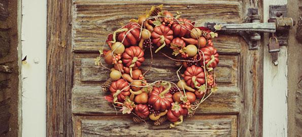 AroundMainLine.com's 2012 Thanksgiving Message