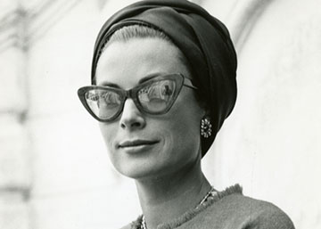"""""""I hope that through experiencing this exhibition you will be able to glimpse the real Grace Kelly – the woman beyond the icon, my mother,"""" delighted Highness Prince Albert II of Monaco. His Highness' passion and respect for his mother's legacy were the impetus for the North American tour for this exhibition."""